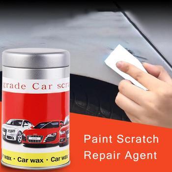 300 ML lakier do samochodu farby środek farby Scratch naprawa samochodów opieki konserwacji Auto lakier do samochodu ing wosk farby Scratch naprawa Remover tanie i dobre opinie twardy wosk LE01981 320g 300ml Goxfaca