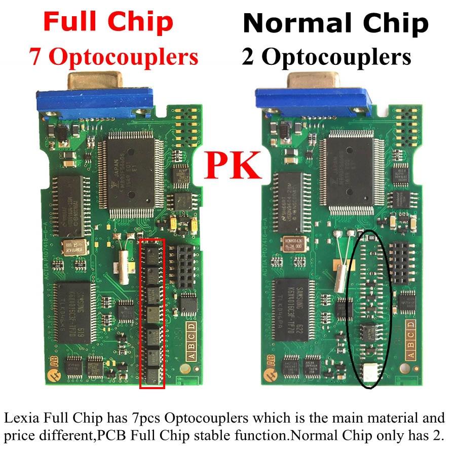 HTB15GKFXdfvK1RjSspfq6zzXFXaT Full Chips Gold Edge Lexia3 PP2000 PSA XS Evolution Diagbox V7.83 Lexia For Citroen/Peugeot Super Firmware 921815C Lexia 3