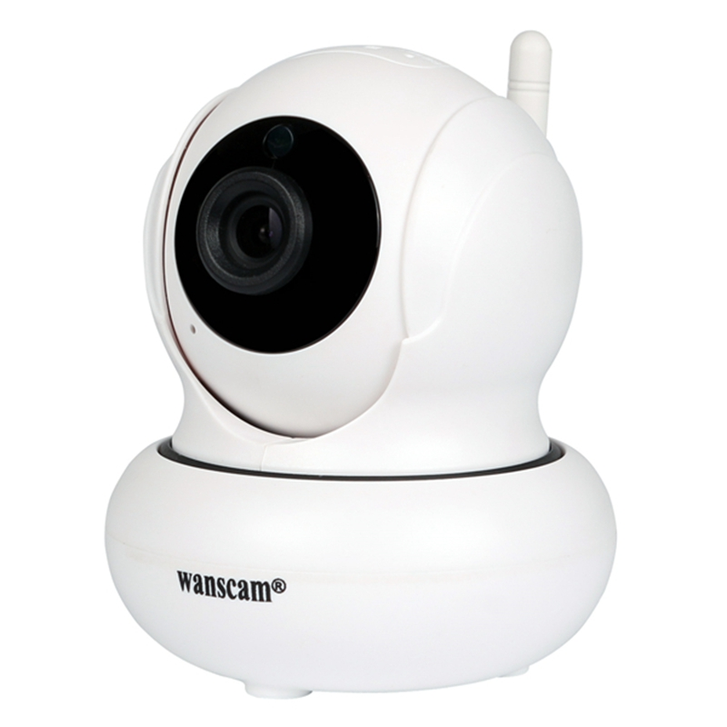 WANSCAM HW0021 Wireless 720P HD IP Camera 3X Digital Zoom Pan/Tilt ONVIF P2P IR Night Vision Security Camera Baby Pet Monitor платье conso wear conso wear co050ewwxj33