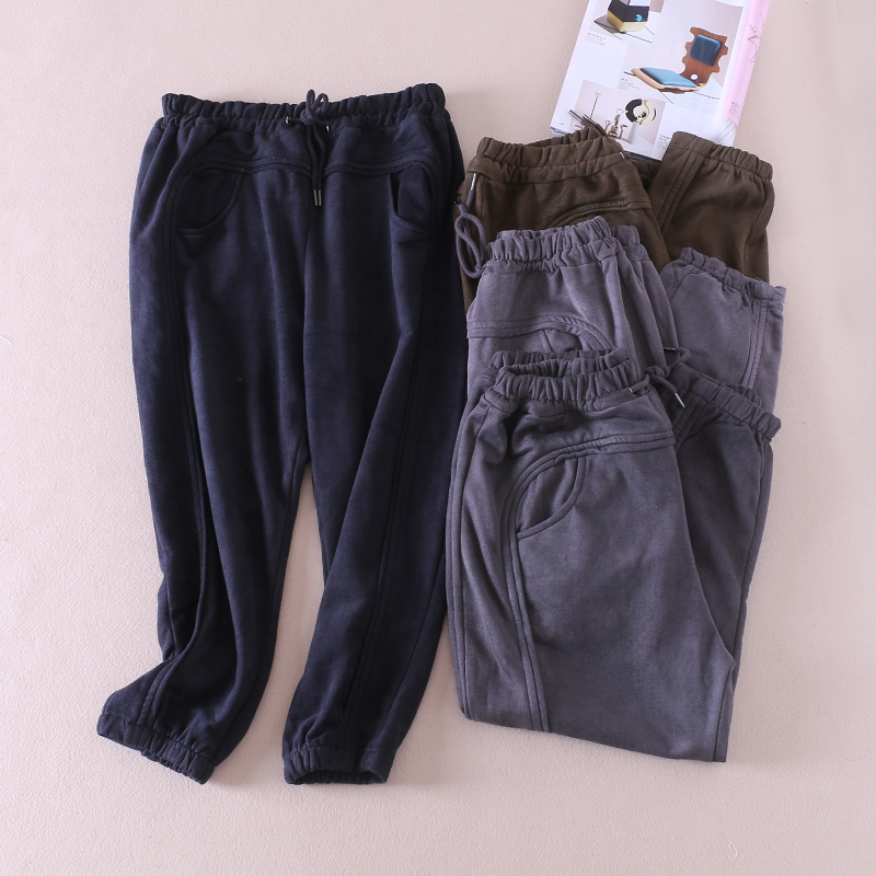 T-insidem111 2018 Summer Trousers For Women Elmer Mr Wonderful Shose Women Joggers Women Fake Designer Clothes