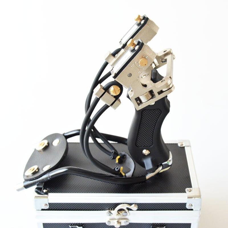 Haute qualité avec laser infrarouge fronde observation en acier inoxydable précision compétitive