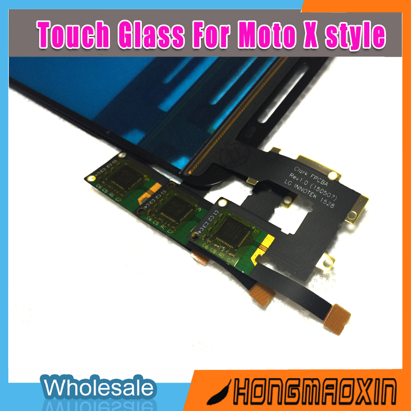 1pcs 100% Test 5 7inch For Motorola Moto X Style XT1572
