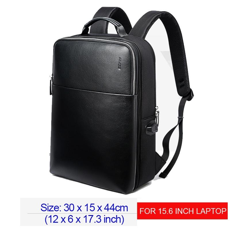 BOPAI Abnehmbare 2 in 1 Laptop Rucksack USB Externe Lade Schultern Anti diebstahl Rucksack Wasserdichte Rucksack Männer für 15,6 zoll - 6
