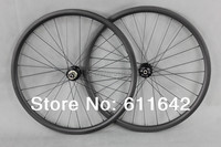 2014 Hot Selling High Quality Carbon Wheelset MTB 29 Inches Clincher Light Rims Bike Parts