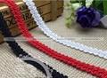 25M French Gimp Braid Trim Ribbon Scrapbooking Wedding Decoration 12mm SMB 71115413