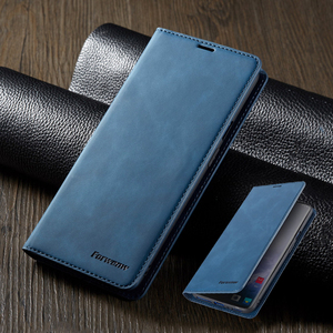 Магнитный чехол для Oneplus 7 Pro, роскошный кожаный чехол-книжка 1 + 7 Pro, 1 + 7, держатель для карт, чехол-подставка для Oneplus7, защитный чехол