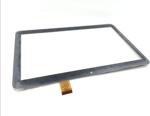 """Новый 10.1 """"DIGMA OPTIMA 1200 Т 3 Г TT1043PG Tablet Сенсорный Экран Сенсорная Панель планшета стекло Замена Датчика Бесплатная доставка"""
