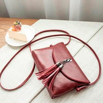 Maison Fabre shoulder  bags fashion womens' pouch pu messenger female bag luxury handbags women bags designer spt24 1