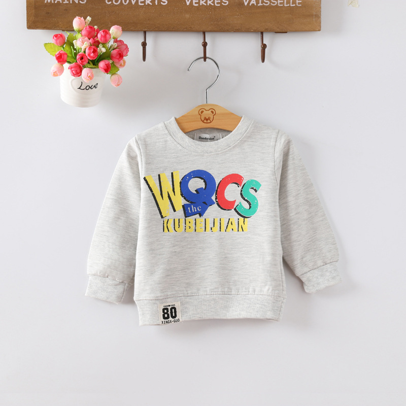 DIIMUU Toddler Baby Girls Long Sleeve Warm Tops Infant Girl Winter Lovely Shirt