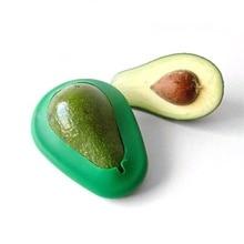 2pcs Food Huggers Reusable Fresh Food Wraps Seal Cover