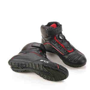 Image 2 - ARCX yarış Moto ayakkabı motosiklet botları dönen toka nefes yaz sokak motorsiklet Scooter Motocross Boot ayakkabı