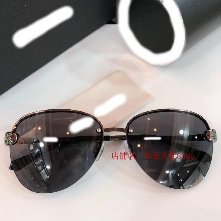 6 Für Gläser Runway 3 Luxus 1 Marke Sonnenbrille Carter Y0411 Designer 5 2 2019 Frauen 4 8Z7Y4q