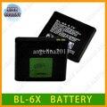 BL-6X аккумулятор для nokia сотовый телефон 8800 s 8800D 8801 8860 с завода