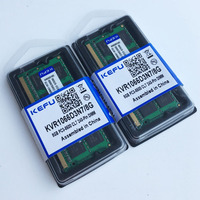 NEW 2X8GB DDR3 PC3 8500 1066mhz Sodimm 204 Pin Notebook MEMORY CL7 Laptop Memory RAM 8G