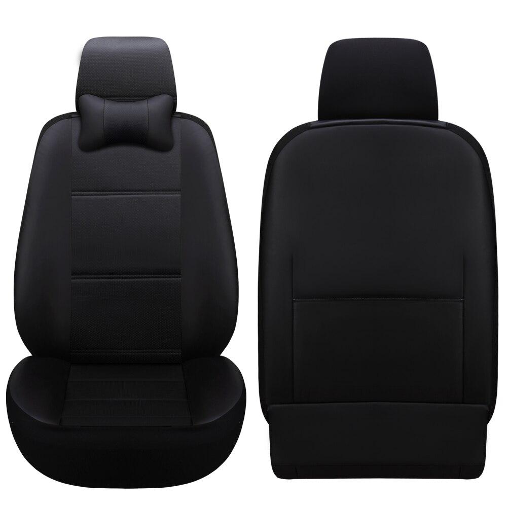 Housse de siège de voiture pour Toyota corolla chr auris souhait aygo prius avensis camry 40 50 housses accessoires pour siège de véhicule - 3