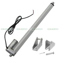 Linear Actuator 330lbs 12 Volt DC For Solar Tracking 100W Solar Panel Tracker