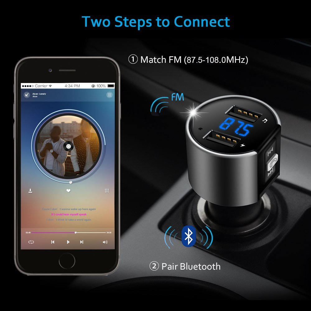 Bluetooth Fm Transmitter Price In Pakistan Bluetooth Usb Dongle Ps4 Marshall Major 2 Bluetooth Aptx Hd M Dulo Bluetooth 2 0 Google: Wireless In-Car MP3 Player Bluetooth Transmitter