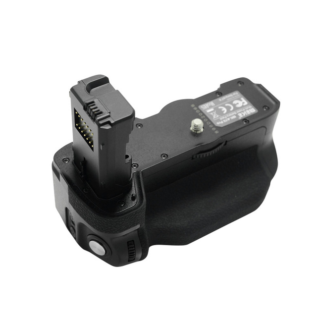 MK-A7II Pro Built-in 2 4g Wireless Control Battery Grip for