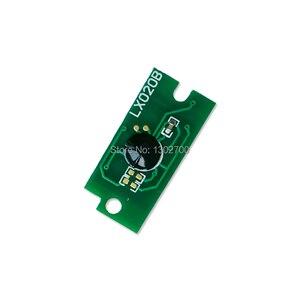 Image 4 - 20 PZ 106R02182 106R02183 2180/2181 toner chip per Xerox Phaser 3010 3040 WorkCentre 3045 stampante ricarica resettato