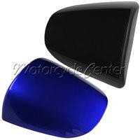 Motorcycle Rear Seat Cover Cowl For 1996-1999 Suzuki GSXR600 GSXR750 GSXR 600 750 Fairing Set Blue Black Carbon 96 97 98 99 1997