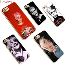 Lavaza XXXTENTACION Lil Peep Lil Bo Peep Hard Phone Case for Apple iPhone 7 8 Plus X 8 7 6s 5 5s SE Cover Coque Shell