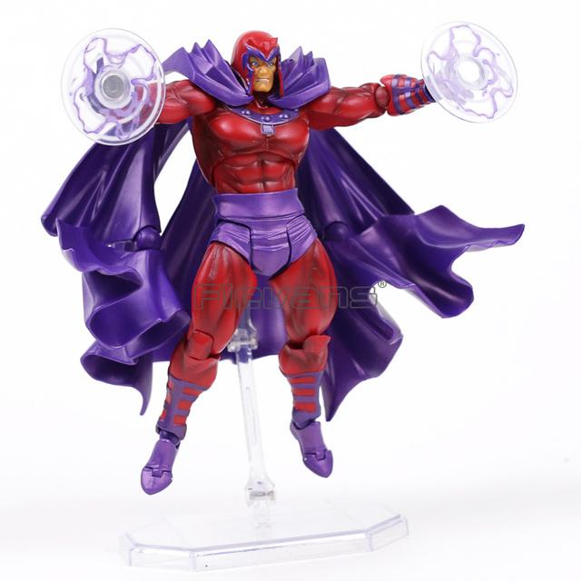 Marvel Amazing Yamaguchi Revoltech Action Figure14.5cm