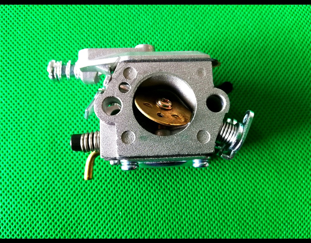 WT840A Chainsaw Carburetor For 3800 4100 38CC 41CC Walbro Chain Saw Carbs Replacement Parts