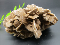 100% Natural DESERT ROSE SELENITE Healing Crystal Stone Minerals Specimen Collection Decoration
