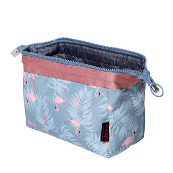 Cosmetic Bags for women Waterproof print wash bags ladies designer fashion Make up Bag Cosmetic storage bag for Travel Makeup Bags & Cases