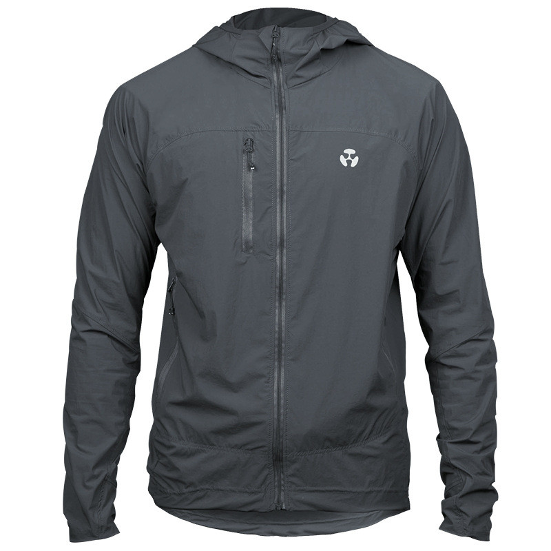 Ultralight Breathable Jacket Top 1