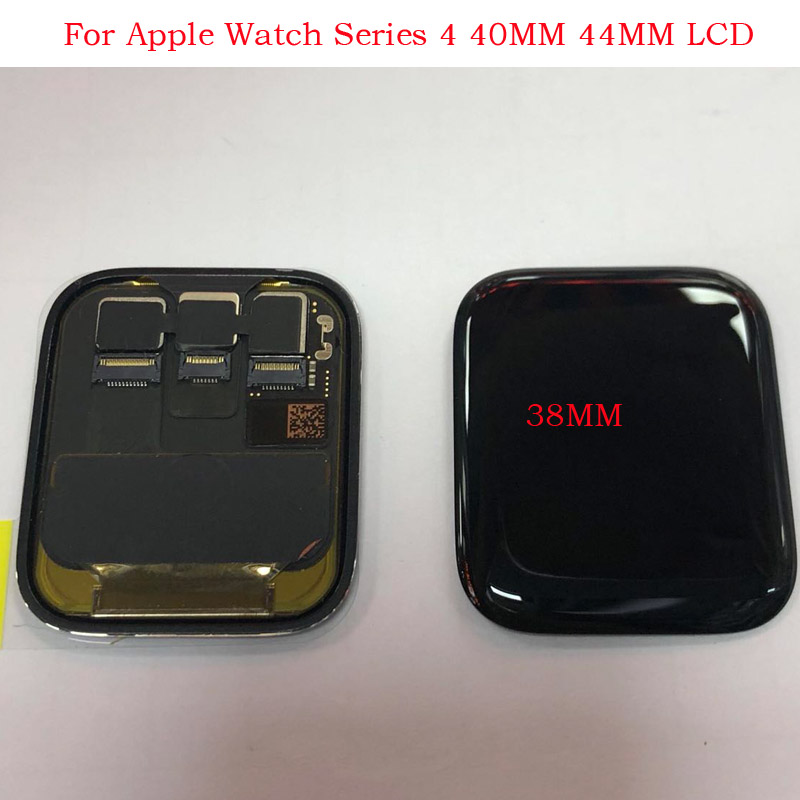 100% Tested Well For Apple Watch Series 4 lcd Display Touch Screen Digitizer SERIES4 40mm 44mm Pantalla Series LCD Screen100% Tested Well For Apple Watch Series 4 lcd Display Touch Screen Digitizer SERIES4 40mm 44mm Pantalla Series LCD Screen