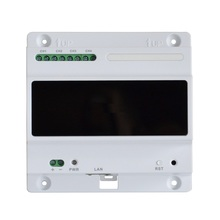 DH logo Free Shipping DH Door Intercom Accessory 2-Wire Network Controller VTNC3000A