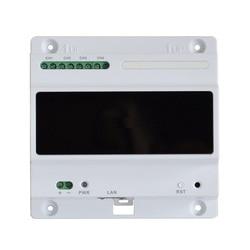 DH logo Freies Verschiffen DH Tür Intercom Zubehör 2-Draht Netzwerk Controller VTNC3000A