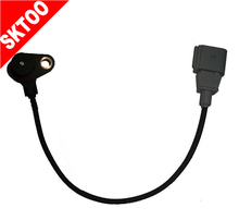 Crankshaft position sensor OE: 0261210147/148 for Bora  Jetta King
