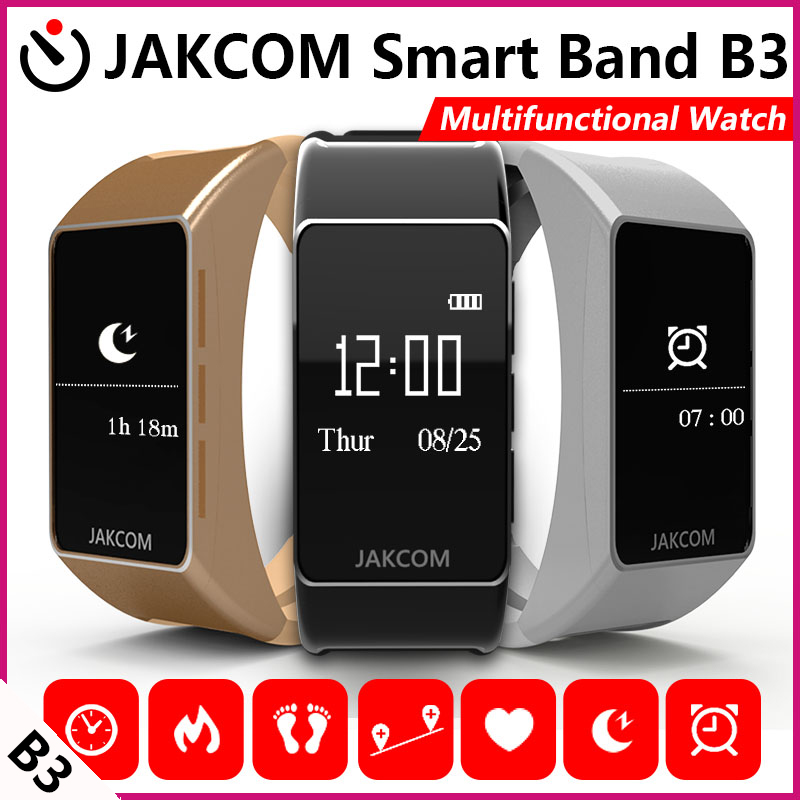 Jakcom B3 Smart Band New Product Of Smart Electronics Accessories As Miband Strap For Garmin Vivosmart Hr For Asus Zenwatch