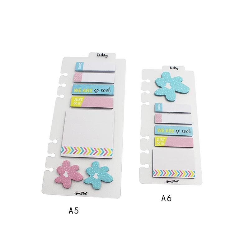 Almofadas de Memorando post it sticky notes bonito Feature : Creative Korean Cute Kawaii