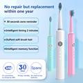 PT2 шестискоростная Регулируемая электрическая зубная щетка