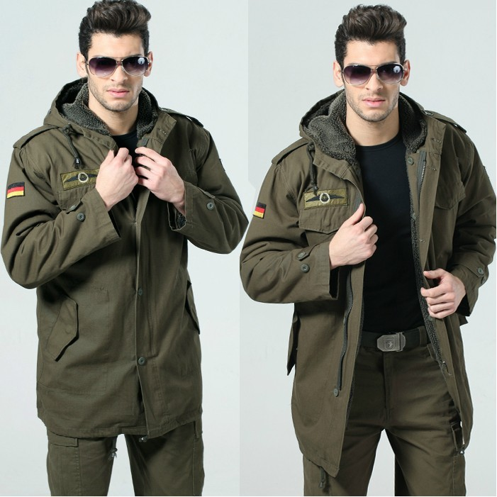Aliexpress.com : Buy German Army Outdoors fashion Casual Military ...