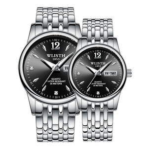 WLISTH Watch Men Women Couple Watch TOP