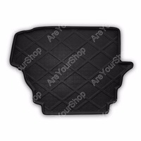 Car Auto Cargo Mat Boot Liner Tray Rear Trunk Stickers Dog Pet Covers Protector For TOYOTA