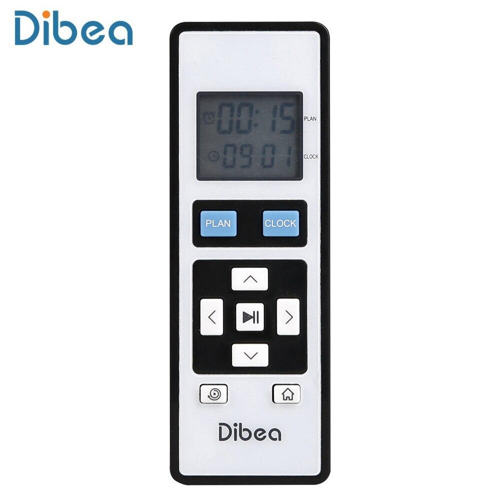 Original Remote Control For Dibea D850 Robotic Sweeper fundamentals for control of robotic manipulators