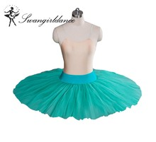 57fa77f758 high quality adult green Half Ballet Tutu, half ballet tutu for children,ballet  dress for girls,tutu skirts adults,BT8923