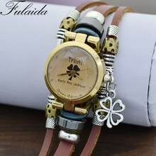 FULAIDA Famous Top Brand Women Watches 2017 Ladies Quartz Watch Female Wrist watch Clock Montre Femme Relogio Feminino RW005