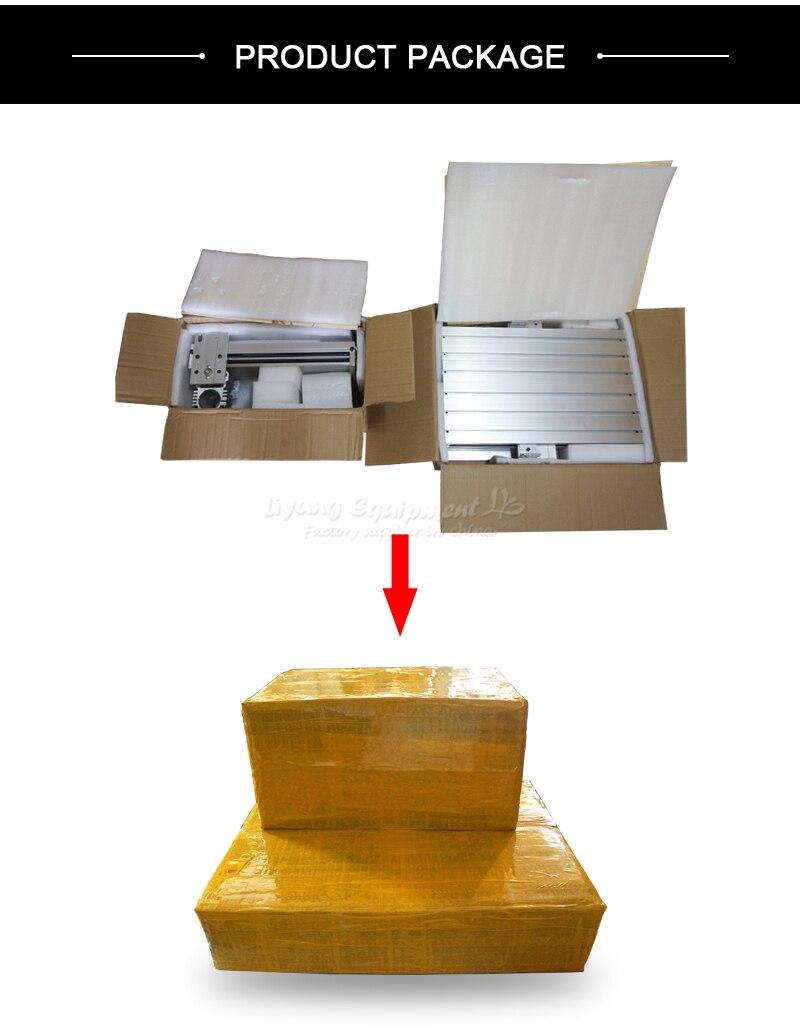 CNC 3040 frame (11)