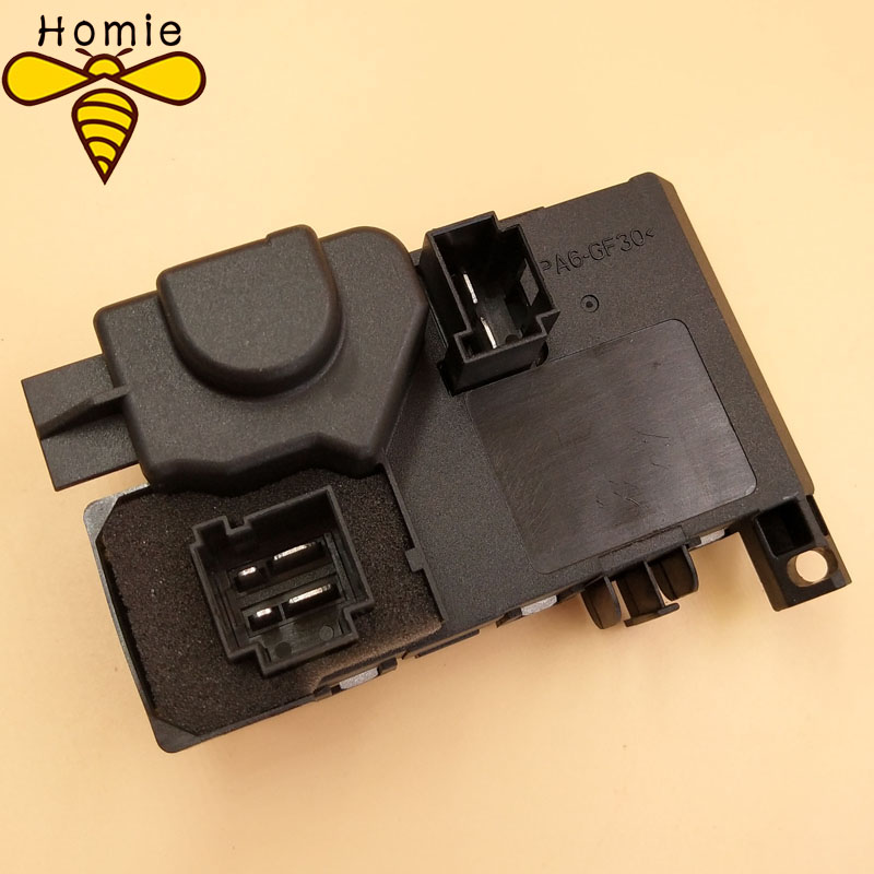 New Genuine For Mercedes Benz S W221 Heater Blower Regulator Resister A2218706758 2218706758 A2218200110 2218200110