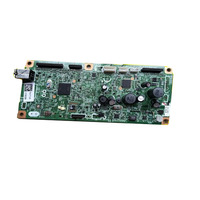 einkshop Used Formatter Board For Canon MF4410 MF4412 MF 4410 4412 FM4-7175 FM4-7175-000 For canon formatter Mainboard