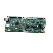 einkshop Used Formatter Board For Canon MF4410 MF4412 MF 4410 4412 FM4-7175 FM4-7175-000 For canon formatter Mainboard free shipping 100% tested formatter board for canon icmf5650 icmf5750 on sale