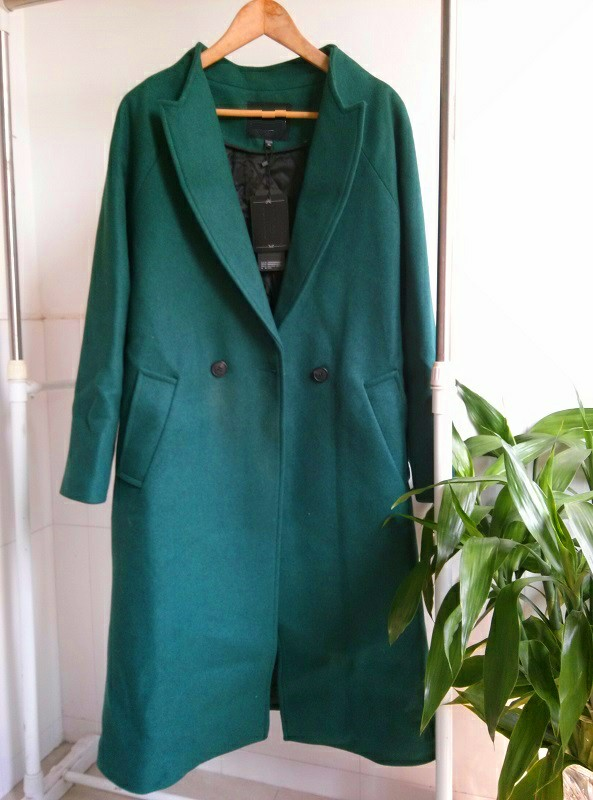 Baisse Laine Vente Longue Femmes Épais Olive Manteaux Chaud Paded De Hiver Vert 2019 qSXPnZnw
