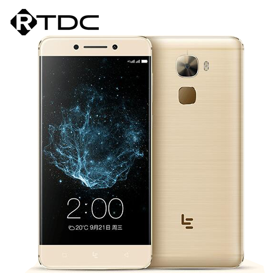 in stock original letv leeco le pro 3 4g lte mobile phone snapdragon821 quad core 5 5 4gb ram. Black Bedroom Furniture Sets. Home Design Ideas