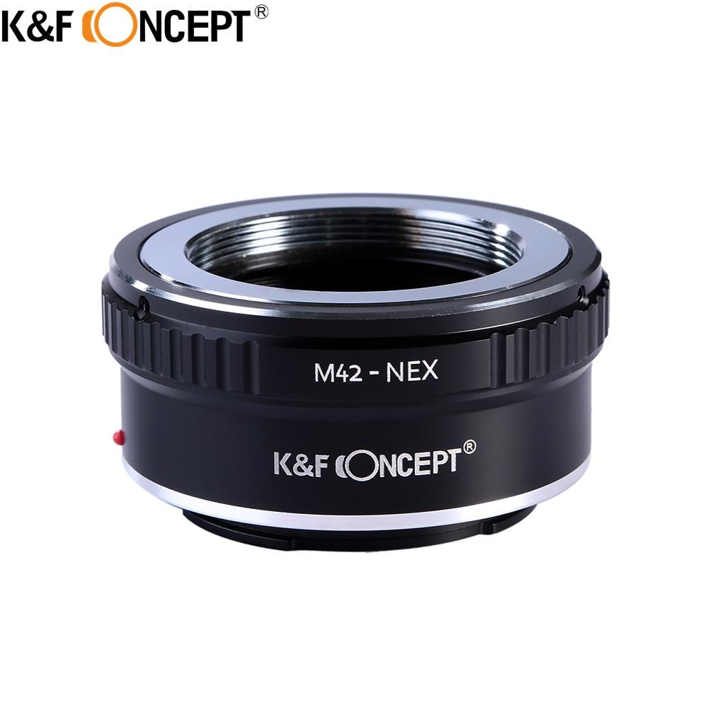 K & F CONCEPT Επαγγελματικό δακτύλιο - Κάμερα και φωτογραφία - Φωτογραφία 2